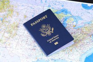 pasaport, seyahat sigortası, tatil