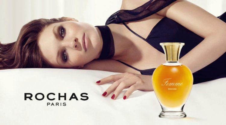 Rochas Femme Rochas parfüm