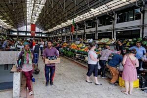 yerel pazar, ekonomik, seyahat