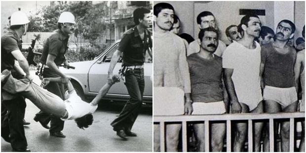 12 Eylül 1980 Darbesi'nin 39. yılı (12 Eylül'de ne oldu?) ile ilgili görsel sonucu