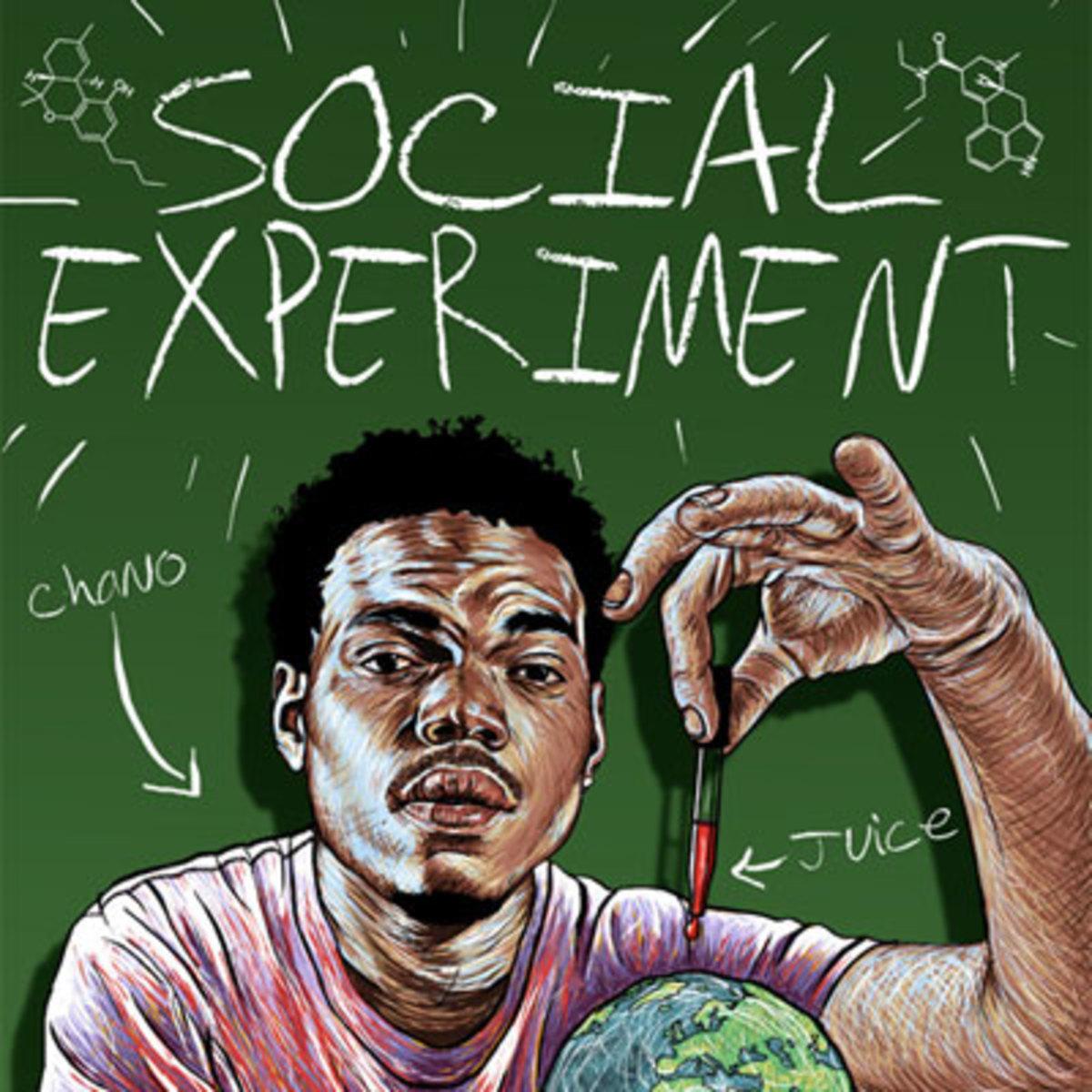 Sosyal deney