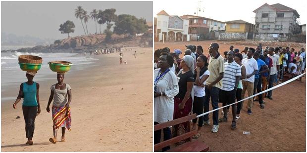 Kapıda Vize Uygulaması Başlatan Batı Afrika Ülkesi Sierra Leone Hakkında Bilmeniz Gerekenler