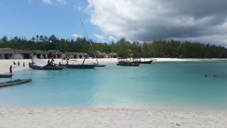 zanzibar adası, balayı, tanzanya
