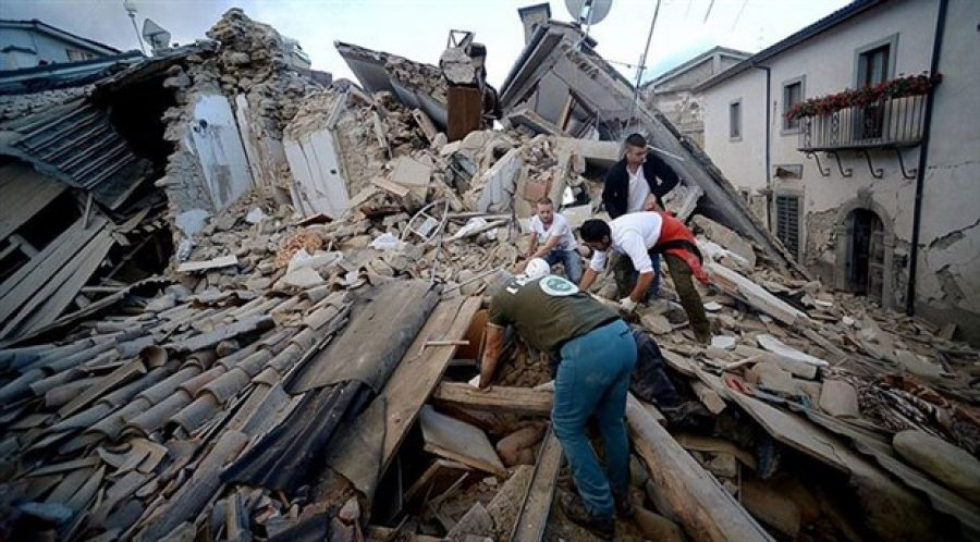 deprem belirtileri