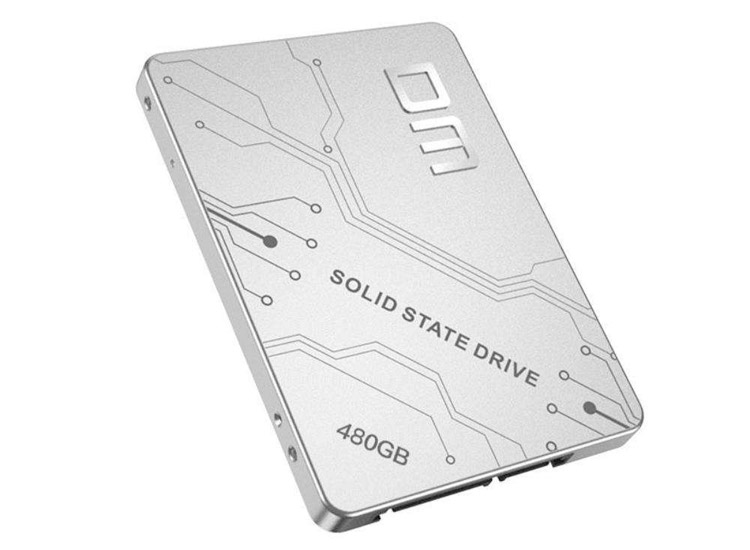 DM F500 480GB 2.5'' 3D Nand 510MB-440MB/sn SSD Disk 5000 TL Altına Oyun Bilgisayarı Toplamak