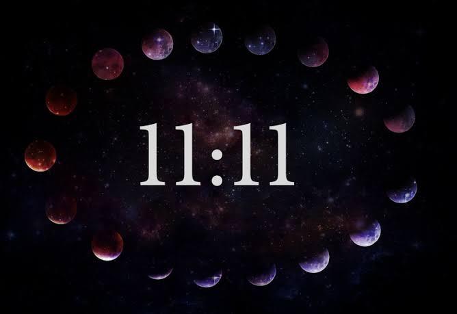 11:11 sayısı anlamı