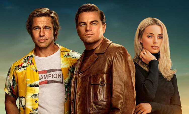 2019 en iyi filmler once upon a time in hollywood filmi