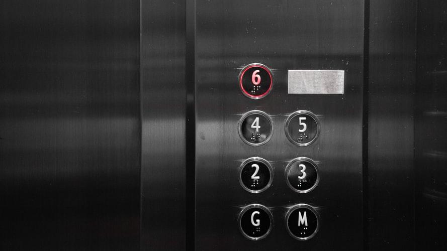 kapıyı kapat düğmesi asansör