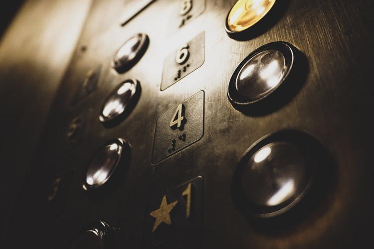 kapıyı kapat düğmesi