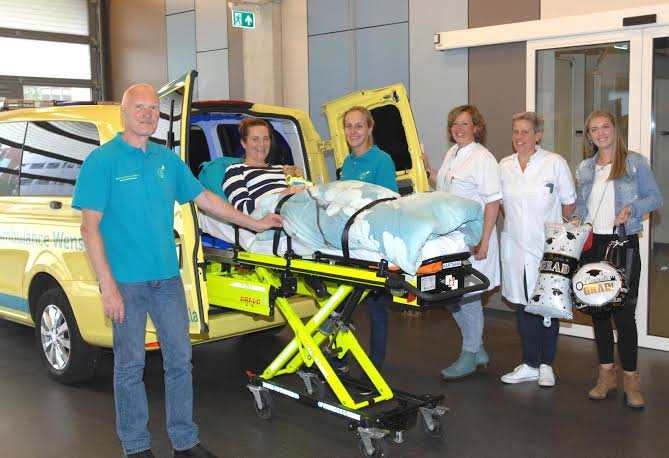 dilek ambulansı