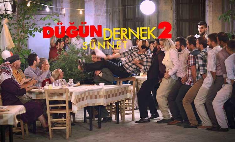 en çok izlenen türk filmleri düğün dernek 2 sünnet filmi