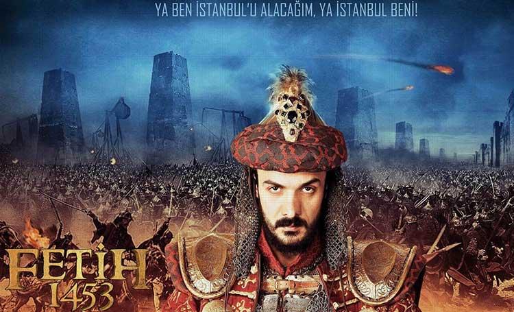 en çok izlenen türk filmleri fetih 1453 filmi