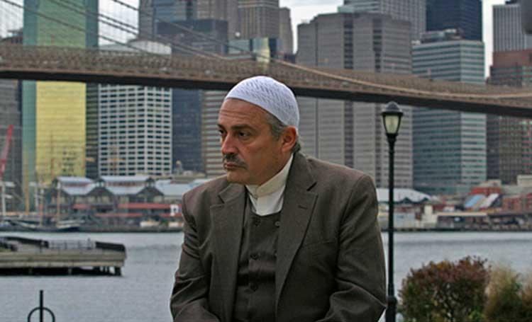new yorkta beş minare filmi