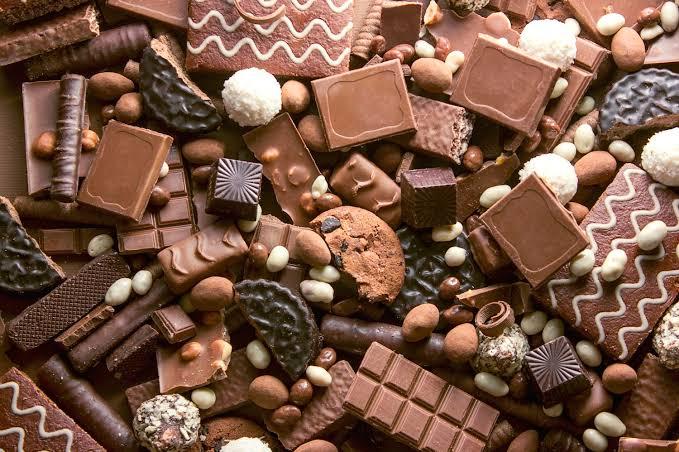 uyumadan önce çikolata
