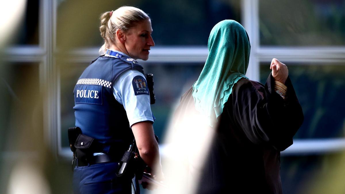 avustralyada müslüman