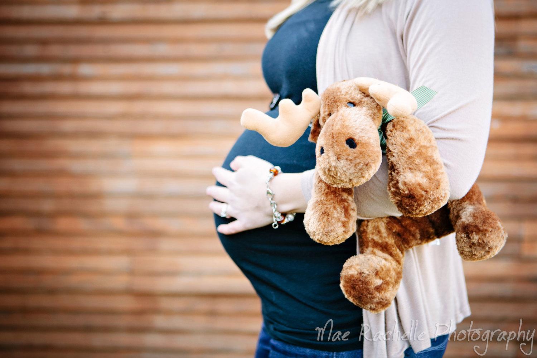 hamilelik pozları