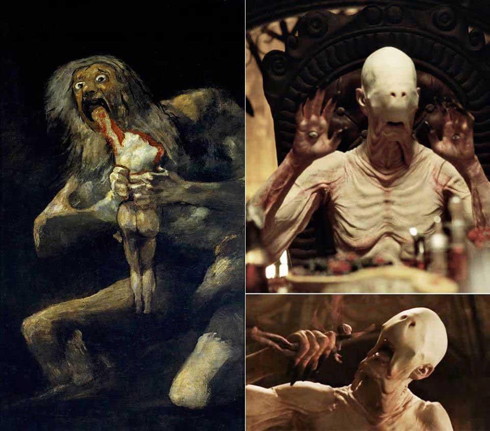 pans-labyrinth-filmi-saturn-devouring-his-son-resmi-tablosu