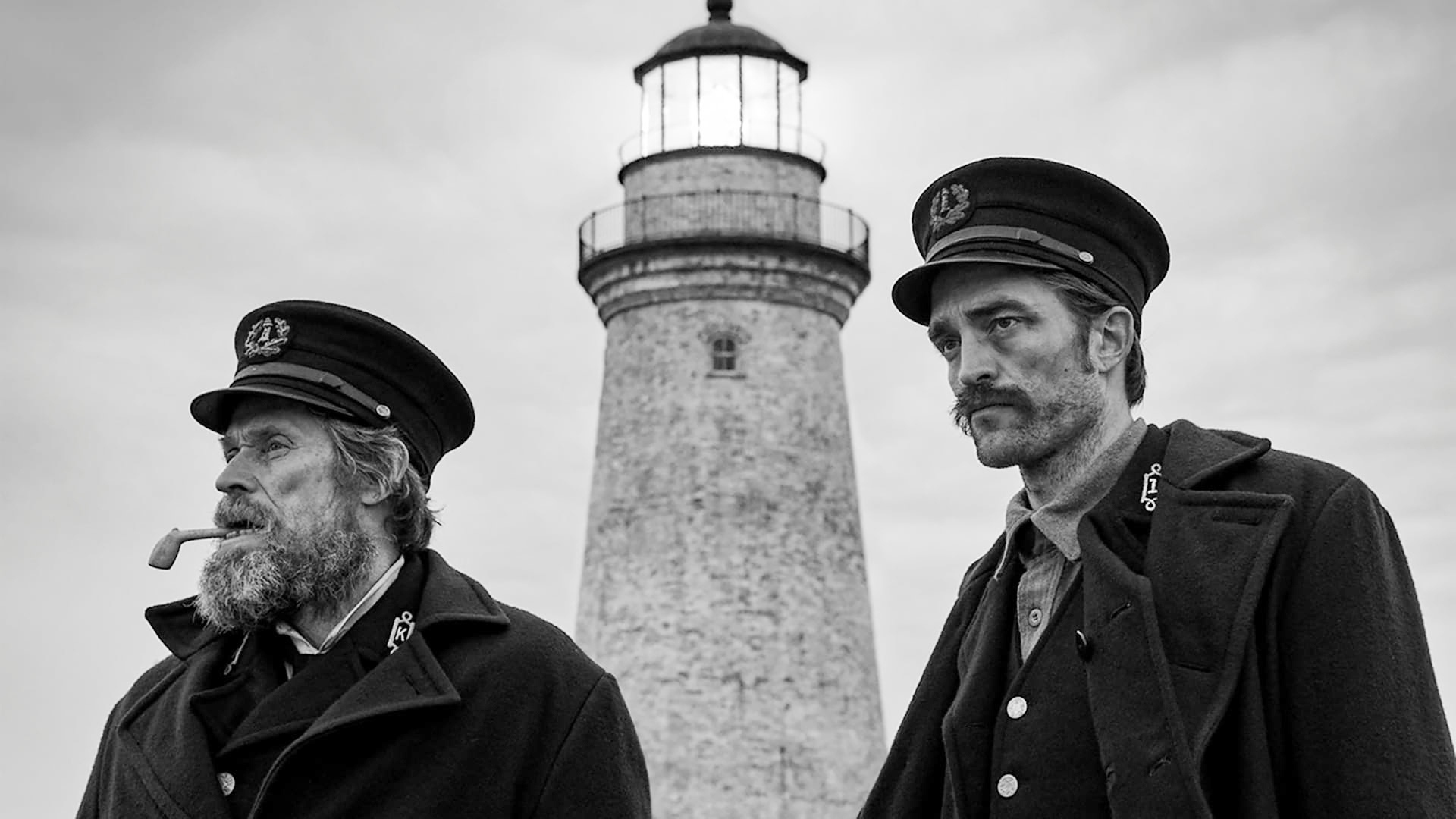 2019 en iyi filmler the lighthouse