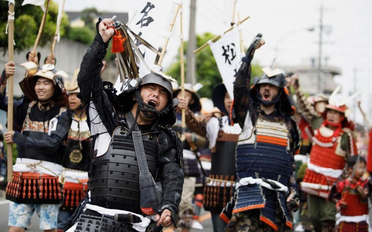 2020 netflix dizileri age of samurai battle for japan