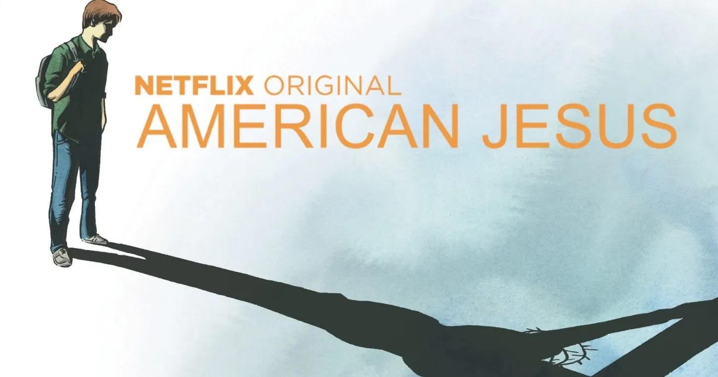 2020 netflix dizileri american jesus