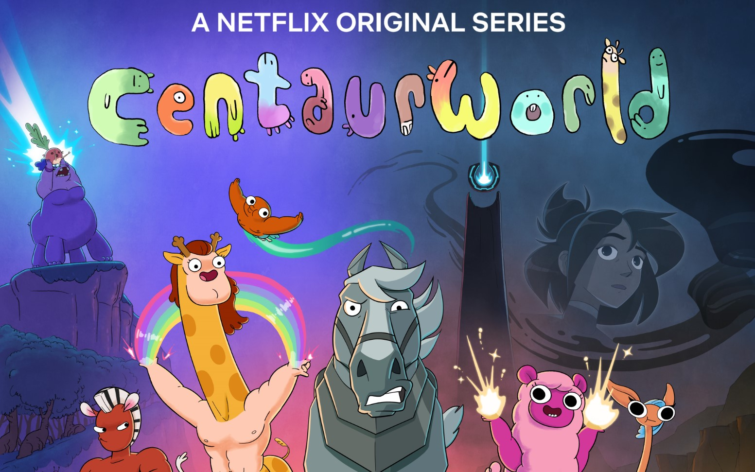 2020 netflix dizileri centaurworld