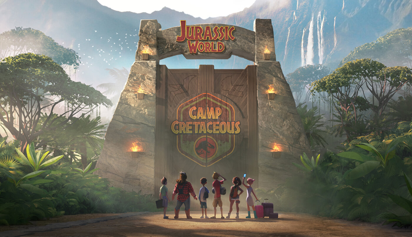 2020 netflix dizileri jurassic world camp cretaceous