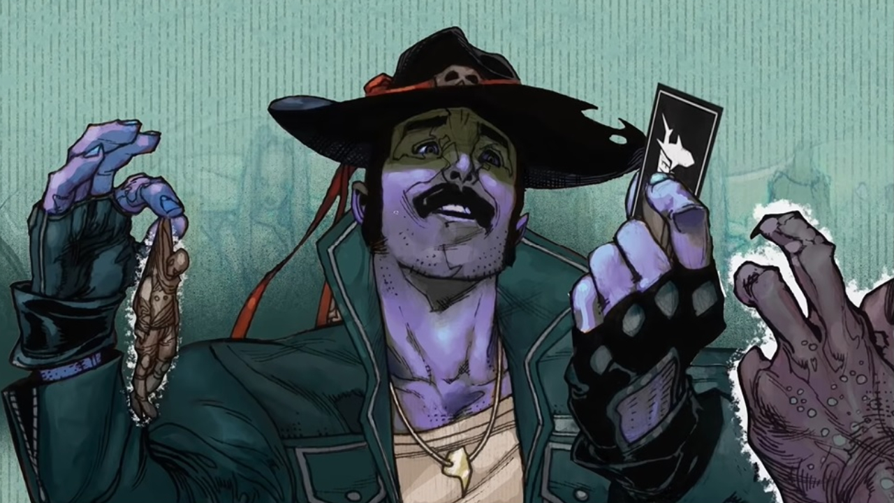 sharkey the bounty hunter