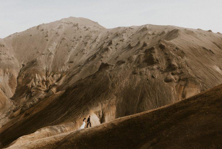İzlandagelinlikçift