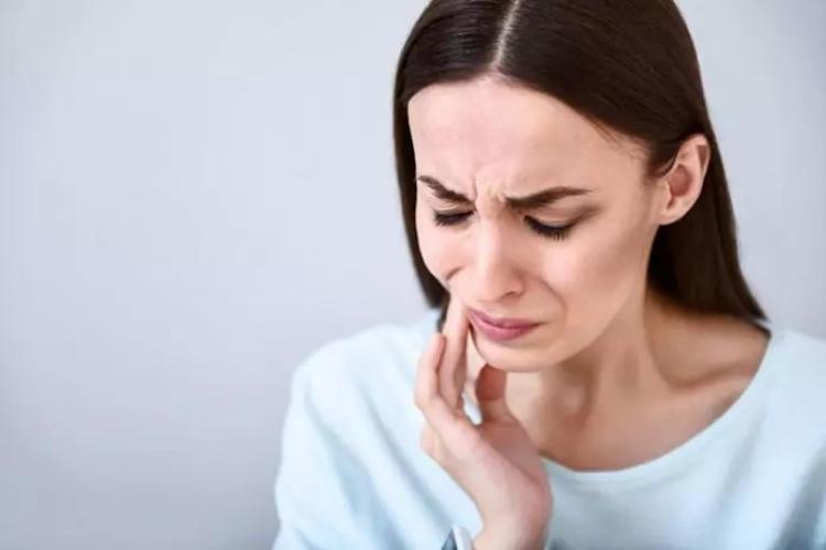 diş ağrısına