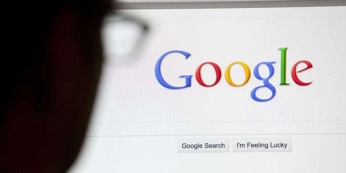 google çöktü mü