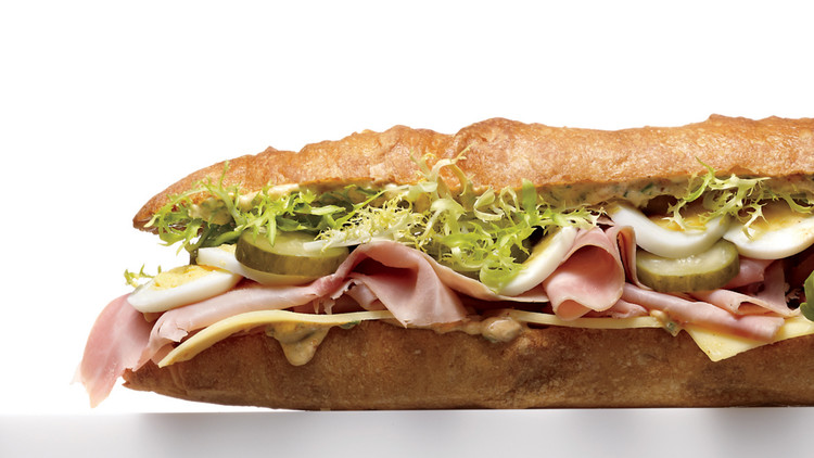 tost ve sandviç tarifleri