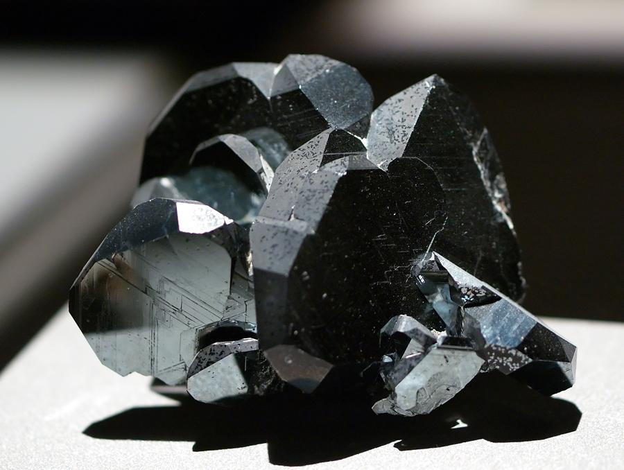 doğal taşlar hematit