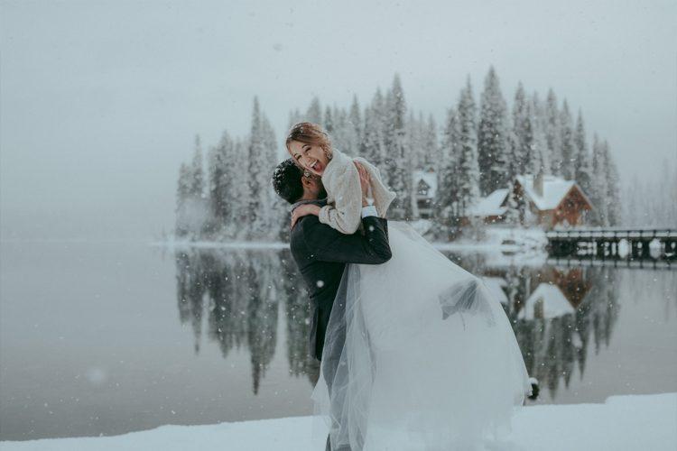 kışıngölkenarındaevlilik