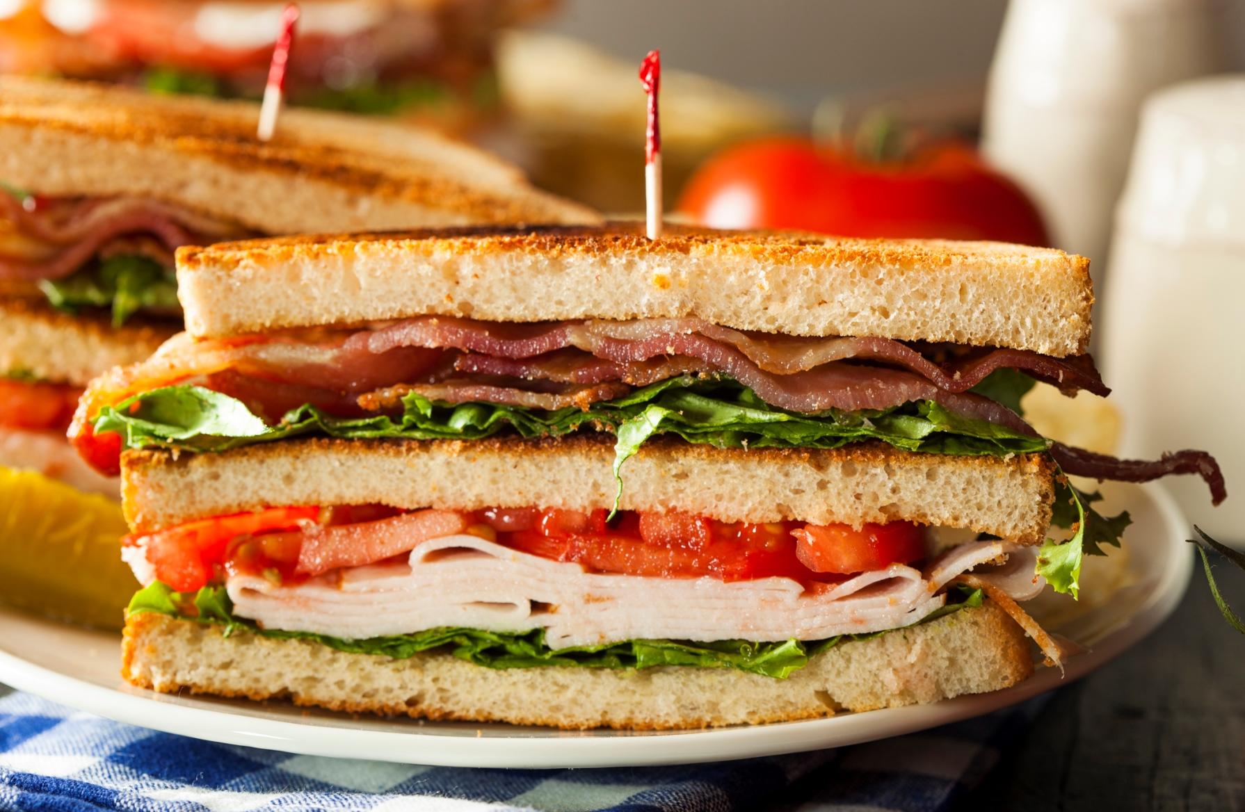 sandviç metodu
