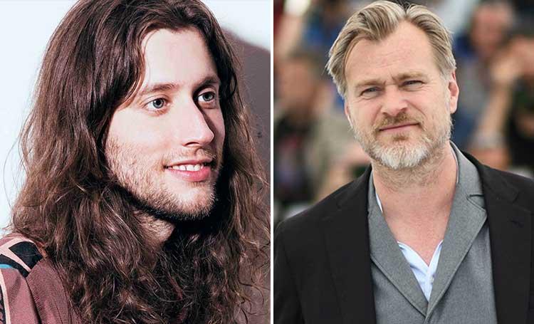Christopher Nolan filmi müzikleri ludwig göransson