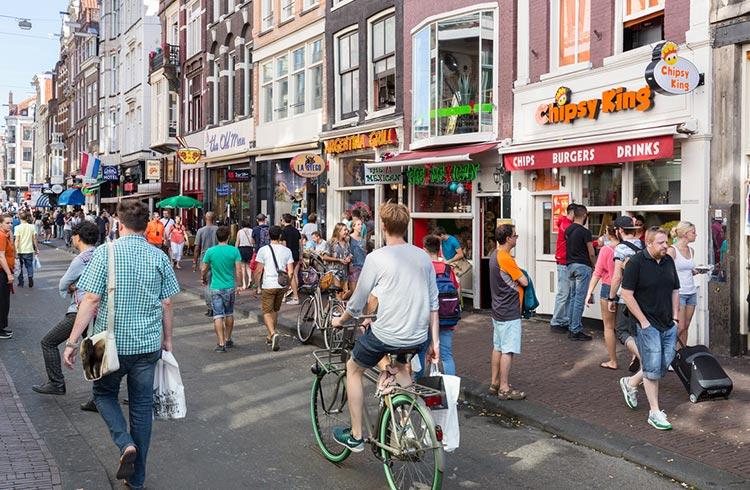 amsterdam belediyesi