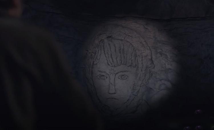 atiye göbeklitepe gerçek mi alnı yıldızlı kız mağara