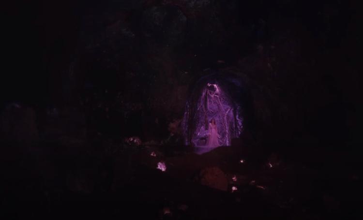 mağara mor taşlar gerçek mi göbeklitepe