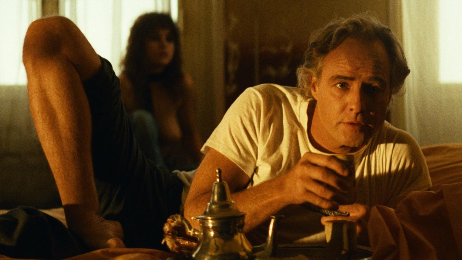 erotizm filmleri ultimo tango a parigi