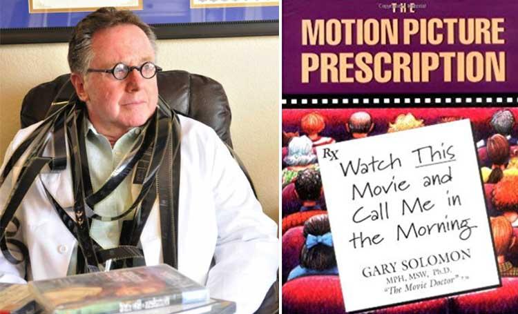 film sinema terapisi gary solomon