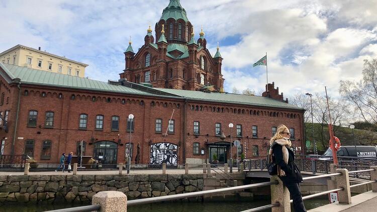 ülkelerin çalışma şartları finlandiya
