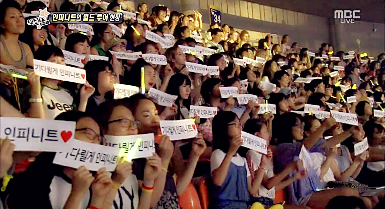 k-pop kore popu fan isimleri