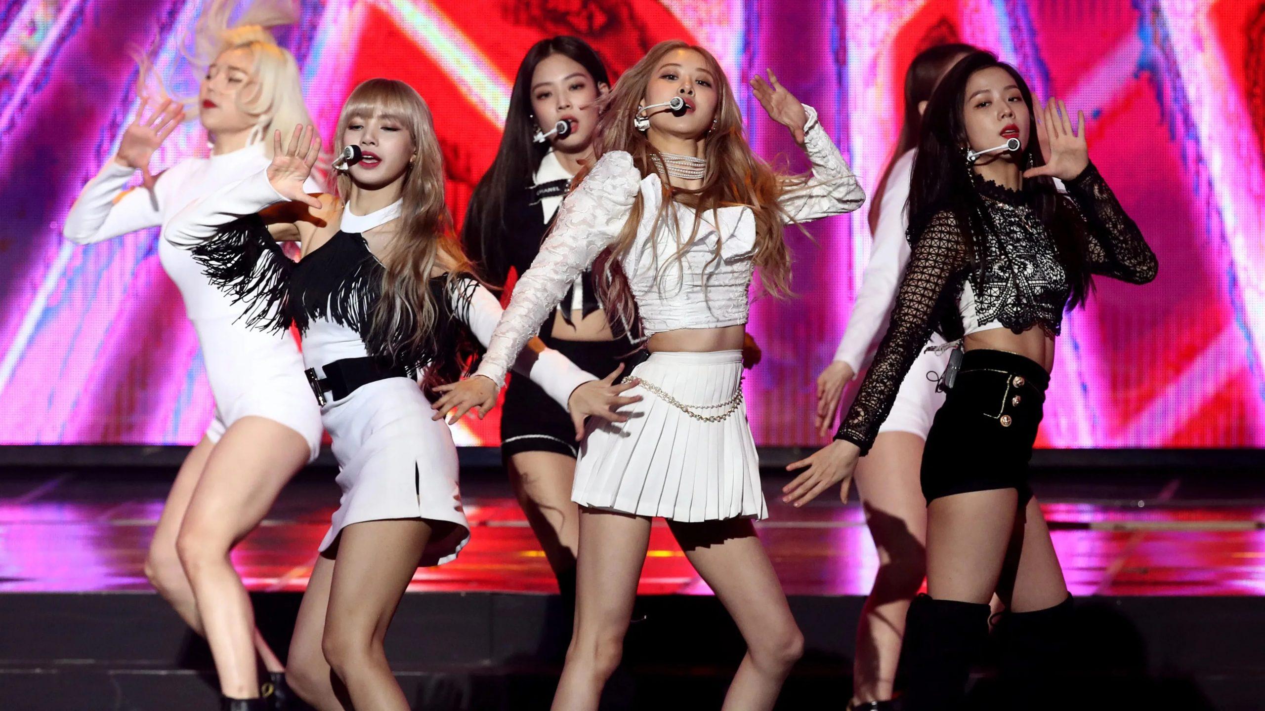 k-pop kore popu ne demek