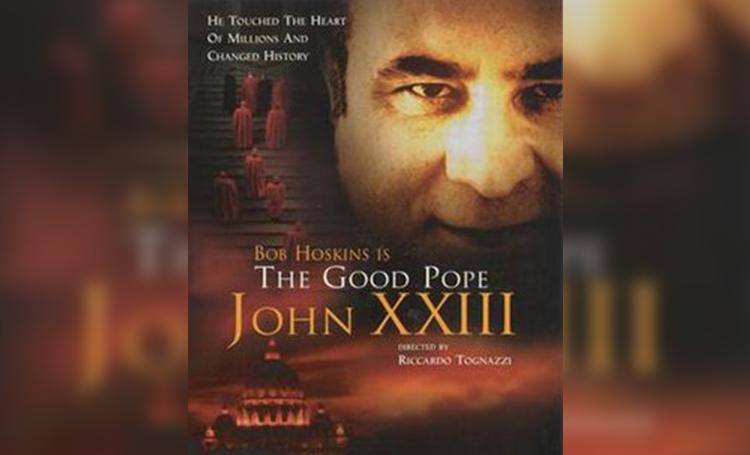 mehmet günsür filmleri II papa buono good pope filmi