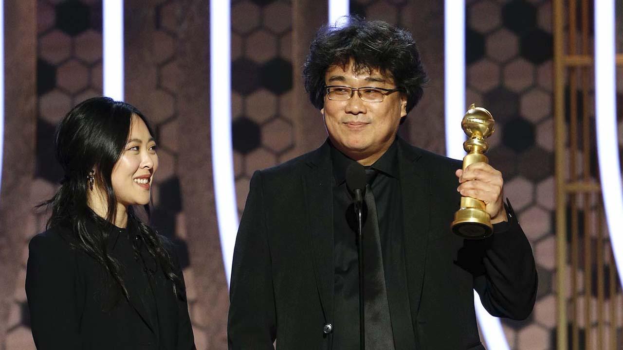 parasite filmi yönetmeni bong joon ho