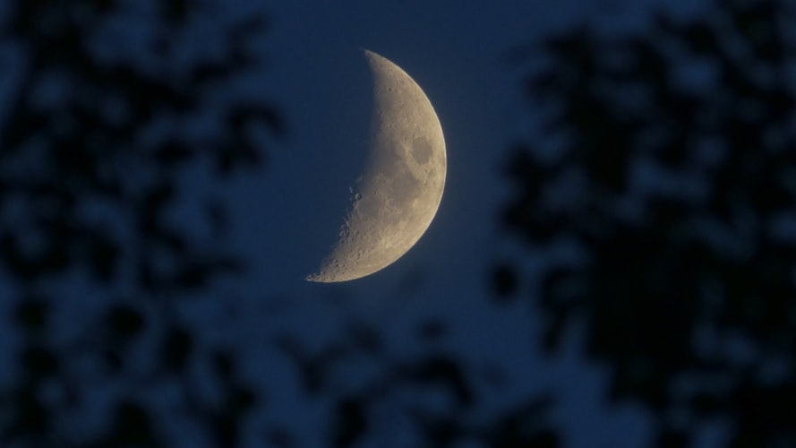 24 Ocak Kova burcunda Yeni Ay