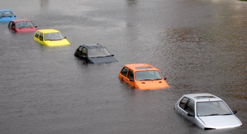 trafikteyken tehlikeli durum ve felaket