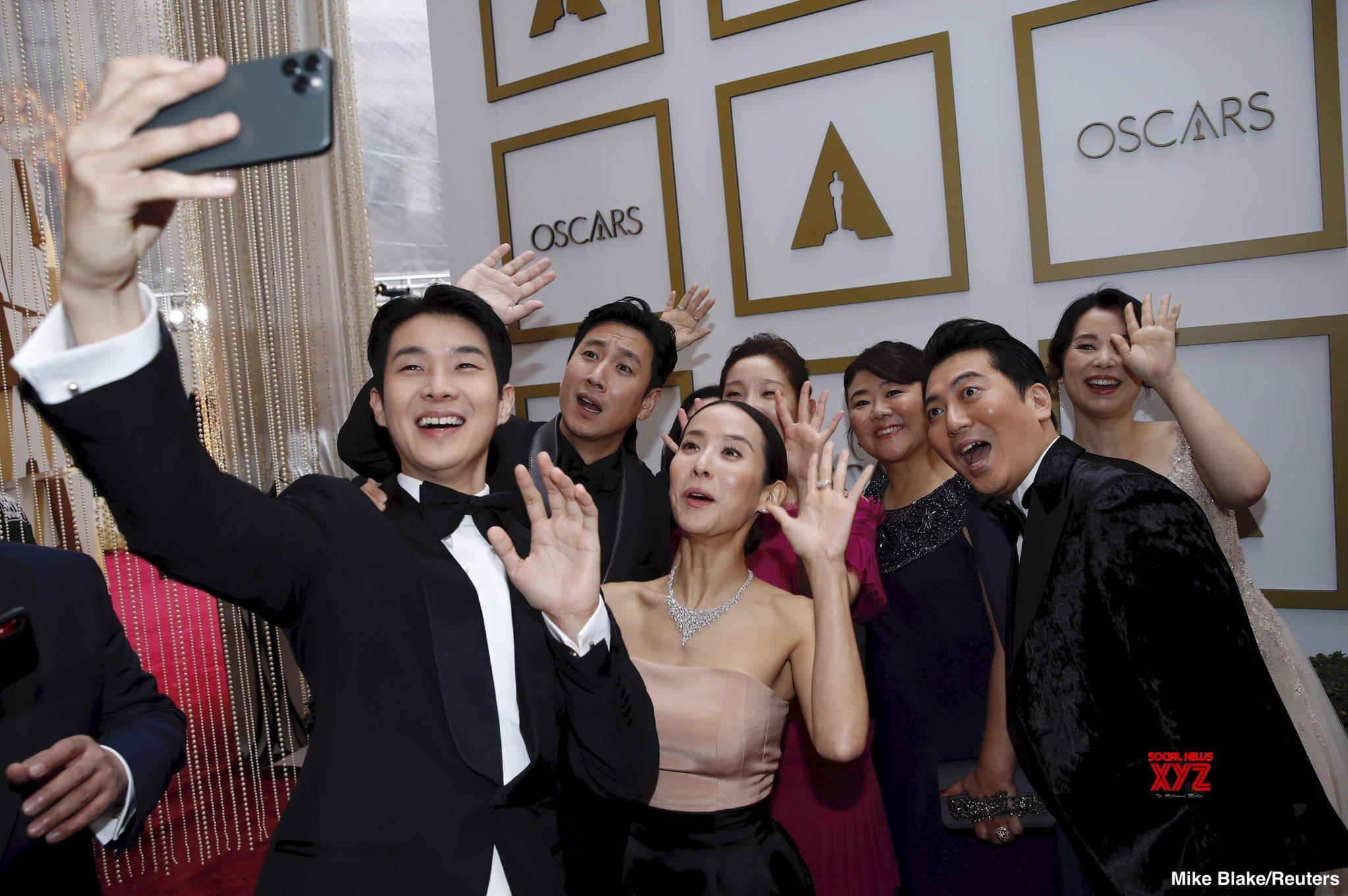 oscar ödülleri kazananlar 2020 en iyi film parasite