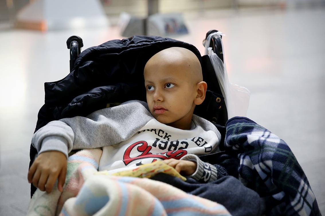 Ahmet Burhan Ataç, kanser