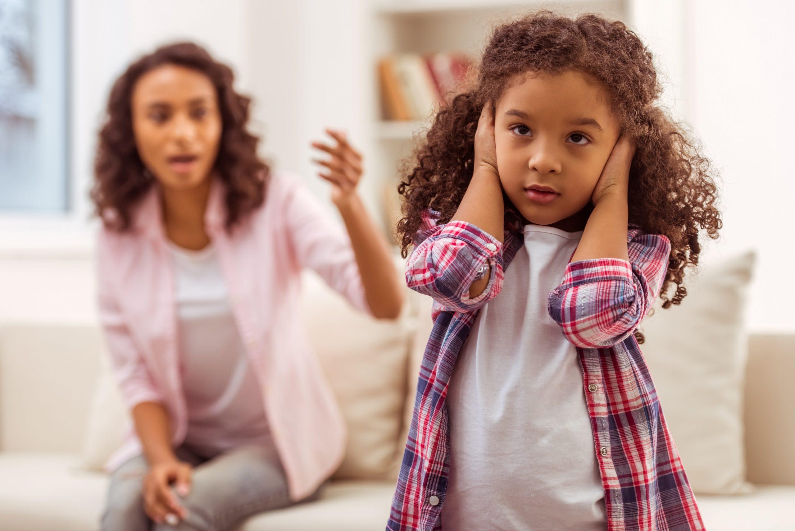 ebeveynlerin hataları